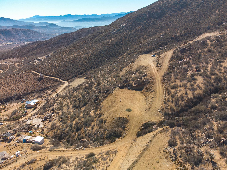 Parcelas con pendiente, hermosa vista, a 25 minutos de La Serena. $20 y $22 millones